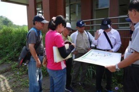 水土保持科技服務中心1(水土保持計畫審查)
